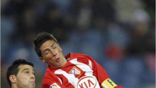 Фернандо Торес спаси Атлетико срещу Осасуна