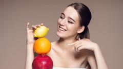 Витамини вместо козметика