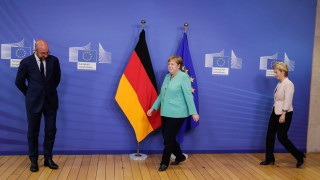 В ЕС се договориха: Евросредства само при върховенство на правото