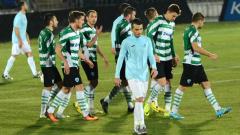 Бранимир Костадинов може да премине в Славия