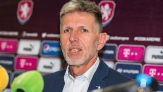 Чехите отписаха мача с България