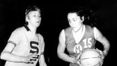 Почина легендарната баскетболистка Пенка Стоянова