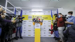 Кремъл отхвърли молдовска идея да замени войниците си в Приднестровието