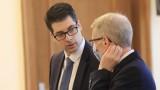 Пеканов пусна ревизирания План за възстановяване и очаква оценката на НС