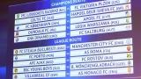 Кандидат за президент на УЕФА възропта срещу бъдещия формат на Шампионска лига