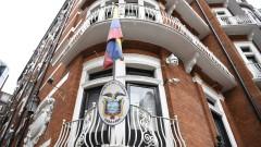 Асандж няма да бъде екстрадиран в САЩ, гарантира Лондон