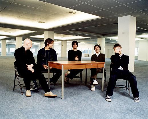 Radiohead организират конкурс за анимационни клипове