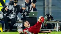 Рома победи СПАЛ 3:1 в Калчото