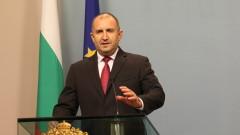 Румен Радев сочи изхода: Оставка на правителството и главния прокурор