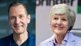 Как вдовицата на издателя Аксел Шпрингер превърна сегашния шеф на компанията в милиардер