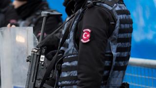 12 задържани в Анкара след терористична заплаха за посолството на САЩ