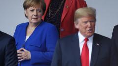 Германия е големият икономически проблем на Европа, но никой освен САЩ не го казва