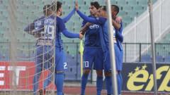 Павел Колев призна, че Левски е бил пред раздяла със своите основни футболисти