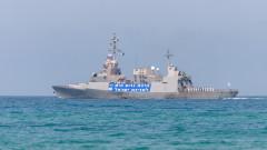 """Израел с успешни изпитания на нова ракетна система """"море-море"""""""