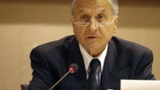 Трише: Има рискове пред европейската икономика