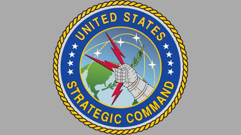 Стратегическото командване на САЩ, което управлява ядрения арсенал на Америка,