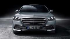 Mercedes успя да покрие европейските изисквания за емисии в последната минута
