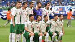 Квалификациите за Мондиал 2018 - на живо в българския ефир!