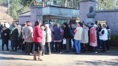 Шивачките от Интендантско обслужване в Калофер блокират Подбалканския път