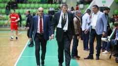 Революционна програма за развитие в българския баскетбол