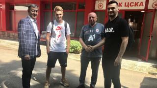ЦСКА даде старт на лятната си подготовка, Жоржиньо върнат на Сент Етиен