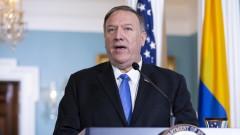 Помпео приветства приемането на Северна Македония в НАТО