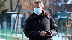 Емил Костадинов оптимист: Групата не е тежка, може да сме в тройката