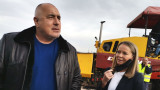 Борисов: Работи се по всички компрометирани пътища