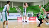 Балкан разби раздирания от проблеми Берое на старта на плейофите
