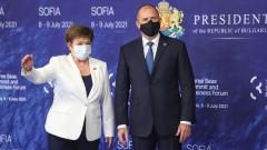 И България ще дава пари за новите специални права на тираж на МВФ от 650 млрд. щ. долара