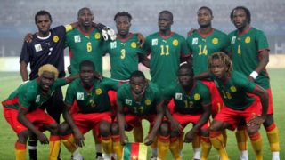 Камерун с лека победа в последната си контрола