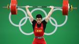 Слуховете за изхвърляне на вдигането на тежести от Олимпиадите се оказаха преувеличени
