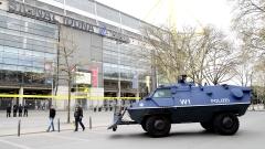 Крайнодесни поеха отговорност за атаката в Дортмунд