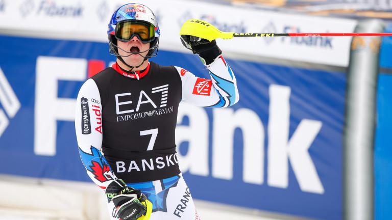 Банско отново приема Световна купа по ски