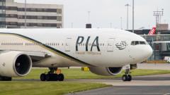 Пътник отвори авариен изход на самолет, объркал се с врата за тоалетната