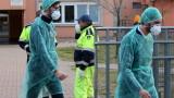 Коронавирус: Повече от 2440 починали, 77 000 болни