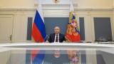 Путин иска да е загадка за Запада