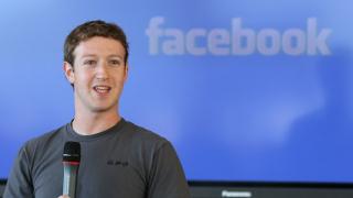 Марк Зукърбърг в 25 факта