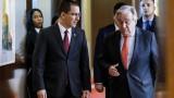 ООН призова за избягване на насилието във Венецуела