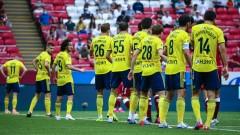 Ростов на Ивелин Попов се класира за Лига Европа
