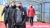 Красимир Балъков: Отборът показа много голям характер
