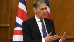 Великобритания е разочарована от разговорите за Брекзит