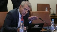 Готвят обвинение на Петър Москов за ваксините
