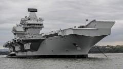Великобритания дава на заден от общата отбрана на ЕС след Брекзит