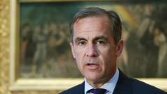 Карни: Сделката на Джонсън за Брекзит е добра