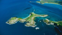 Остров, спечелен на покер, се продава за $17 милиона