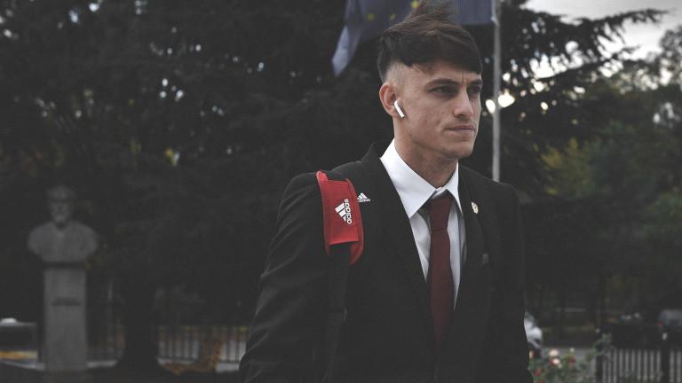 Белтраме: Излишно е да подчертаваме качествата на Рома, реалността в Лига Европа е съвсем различна