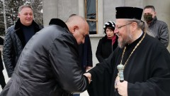 Борисов в Разград: Строим нови църкви и джамии