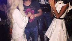 Преслава отпразнува рождения си ден в клуба на Коцето