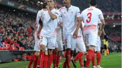 """Севиля обърна """"баските"""" и продължава защитата на трофея в ЛЕ (ВИДЕО)"""